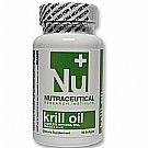 Krill Oil 500 mg - 60 Softgels by Nutraceutical Research Institute