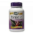 Turmeric Standardized 500 mg - 120 Tablets by Nature's Way