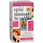 21st Century Herbal Slimming Tea Cranraspberry - 0.06 oz.