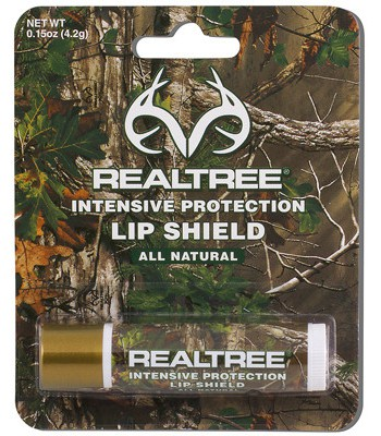 3B International 236936 All Natural Intensive Protection Lip Shield