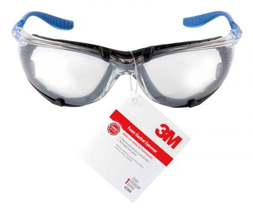 3M 5410766 Eyewear Gasket Design Mirror Lens