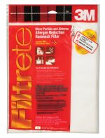 3M 9808 15 x 24 in. Filtrate Micro Particle Room Air Conditioner Filter