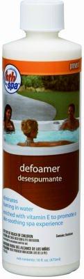 86216 Spa Defoamer Pack of 6
