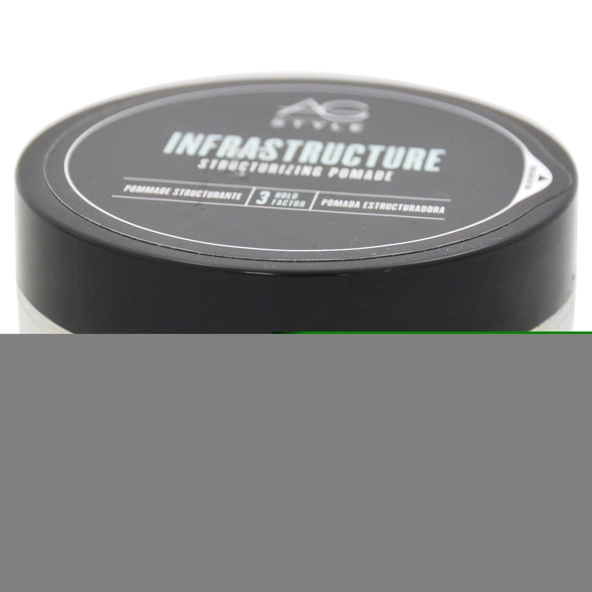 AG Hair Cosmetics U-HC-10704 Infrastructure Structurizing Pomade for Unisex - 2.5 oz
