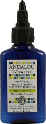 ANDALOU NATURALS SCALP INTENSIVE AGE DEFYI-2.1 OZ -Pack of 1