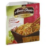 ANNIE CHUNS NOODLE BOWL KOREAN CHILI SWT-7.9 OZ -Pack of 6