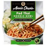 ANNIE CHUNS NOODLE BOWL PAD THAI-8.2 OZ -Pack of 6