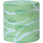 APM 274GREEN 4.5 x 3.1 in. Toilet Tissue