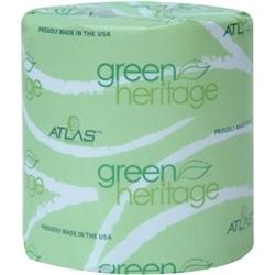 APM 274GREEN 4.5 x 3.1 in. Toilet Tissue