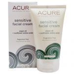 Acure ECV1848936 1 x 1.75 fz Sensitive Facial Cream