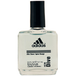 Adidas 165604 0.5 oz Ice Dive Aftershave Cream for Men