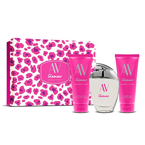 Adrienne Vittadini ATG1 Glamour Fragrance Mist for Women