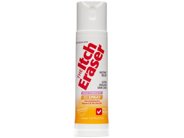 Adventure Medical 0006-2410 0.95 oz Itch Eraser Pump Spray with Locking Cap
