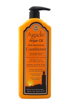 Agadir 107013 Argan Oil Daily Moisturizing Conditioner Unisex 33.8 oz