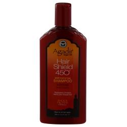 Agadir 268797 12.4 oz 450 Deep Argan Oil Hair Shield & Fortifying Shampoo
