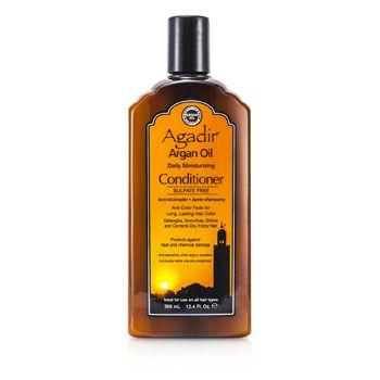 Agadir Argan Oil 111517 12 oz Daily Moisturizing Conditioner Hair Care