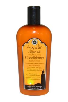 Agadir U-HC-5516 Argan Oil Daily Moisturizing Conditioner - 12 oz - Conditioner