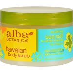 Alba Botanica HG0390252 14.5 oz Hawaiian Sea Salt Body Scrub