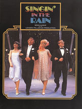 Alfred 12-0571525903 Singing in the Rain - Music Book