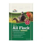 Alliance Animal Care 2172880 8 lbs all Flock with Probiotics