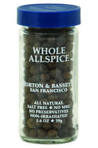 Allspice -Pack of 3