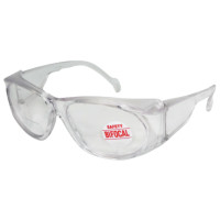 Anchor Brand 101-BF250 Bifocal Specs - 2.50 Diopter Clear