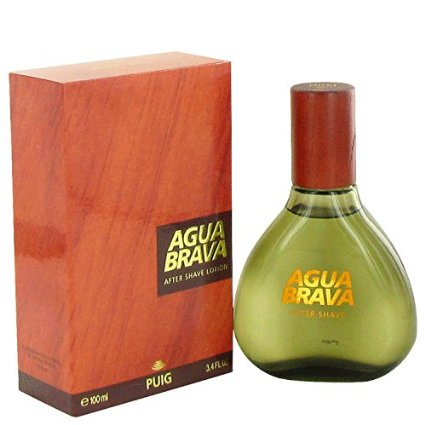 Antonio Puig 416634 AGUA BRAVA by Antonio Puig After Shave 3.4 oz