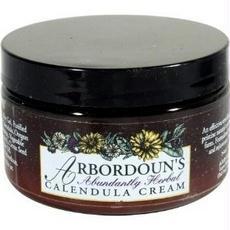 Arbordoun B40045 Arbordouns Abundantly Herbal Calendula Cream -1x7oz