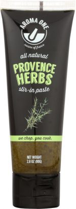 Aroma One 284785 2.8 oz Stir in Prvnce Herb Paste Pack of 6