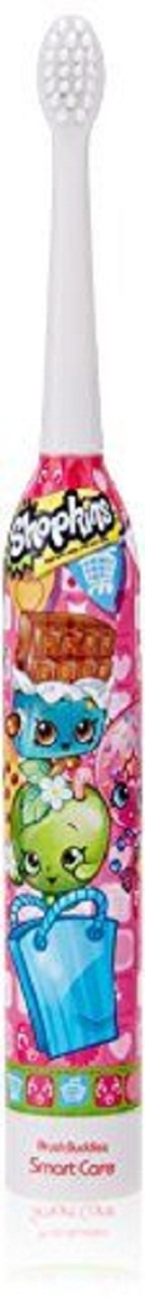 Ashtel Studios 00315-24 Shopkins Sonic Powered Toothbrush- Pack of 10