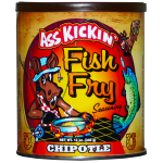 Ass Kickin AK779 Fish Fry Chipotle Recipe