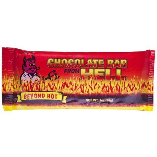 Ass Kickin HH411 Chocolate Bar from Hell Seasoning Special
