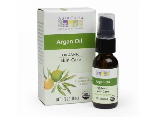 Aura Cacia 1571892 1 oz Aura Cacia Skin Care Oil Organic Argan Oil