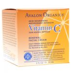 Avalon 85580 Vitamin C Renewal Cream