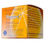Avalon Organics Vitamin C Skin Care Vitamin C Rejuvenating Oil-Free Moisturizer 2 fl. oz. 219164