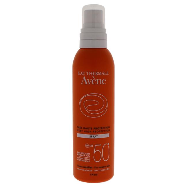 Avene W-SC-4412 6.7 oz Very High Protection SPF 50 Plus Cream