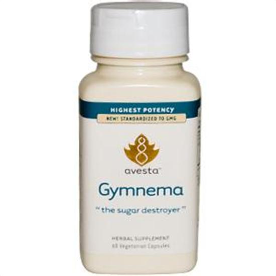Ayurceutics Herbal Supplements Gymnema 220534