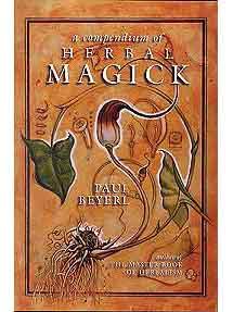 AzureGreen BCOMHER Compendium of Herbal Magick