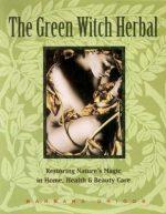 AzureGreen BGREWITH Green Witch Herbal