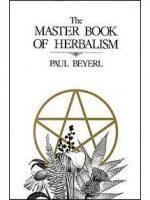 AzureGreen BMASBOO0HB Master Book of Herbalism