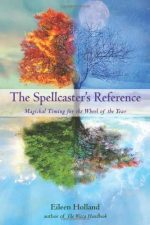 AzureGreen BSPEREF Spellcasters Reference by Eileen Holland