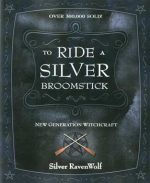 AzureGreen BTORID To Ride A Silver Broomstick