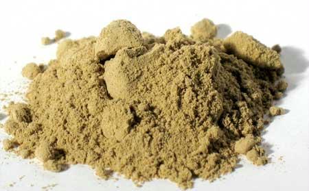 AzureGreen H16KAVP 1oz Kava Kava Root Powder - Piper Methysticum