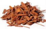 AzureGreen H16SANRC 1oz Sandalwood Chips Red