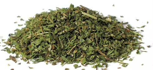 AzureGreen H16SPEC 1oz Spearmint Cut - Mentha Spicata