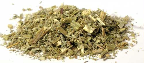 AzureGreen H16WORC 1oz Wormwood Cut - Artemisia Absinthium