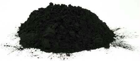 AzureGreen HACTCPB 1lb Activated Charcoal Powder