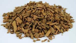 AzureGreen HCINCB 1lb Cinnamon Cut