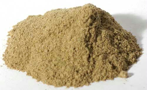 AzureGreen HGINSPB 1lb Ginseng Powder - Siberian