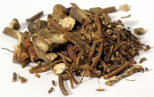 AzureGreen HMANWB 1 Lb Mandrake Cut - Podophyllum Peltatum